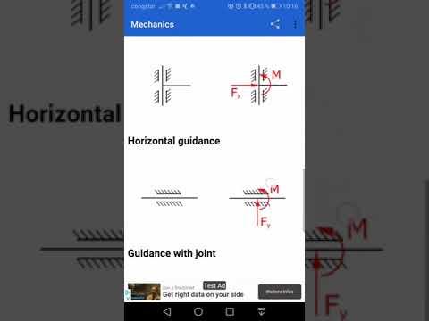 Mechanics - App