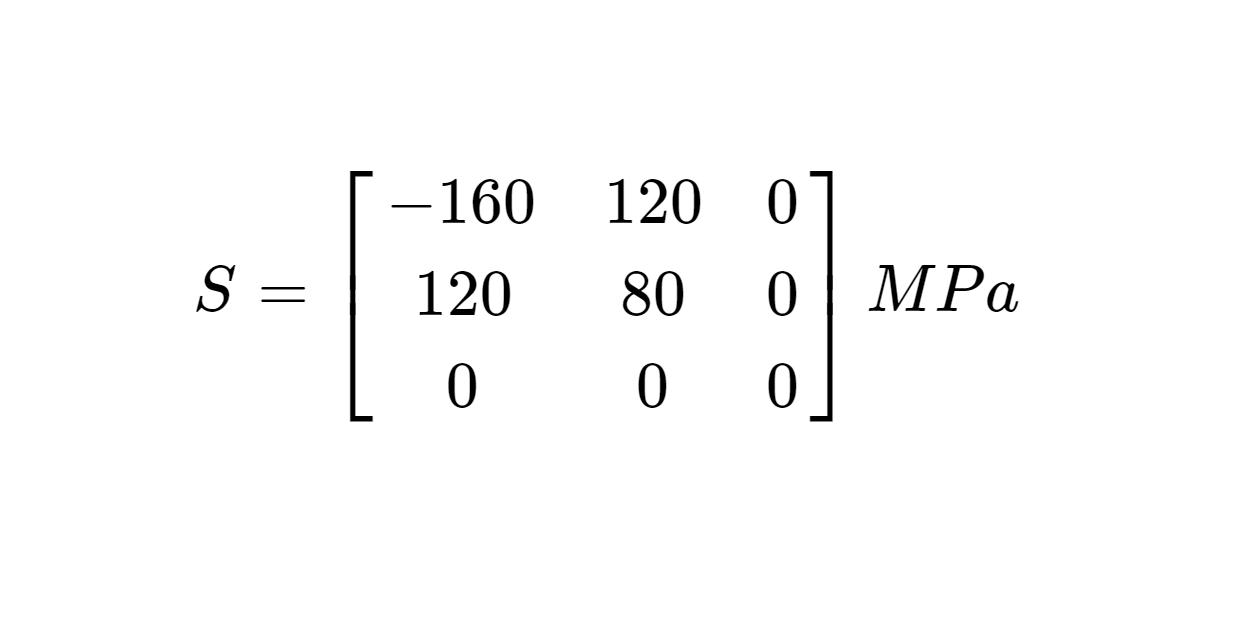 Berechnung der Sicherheit gegen Fließen gem. Schubspannungshypothese (TRESCA)